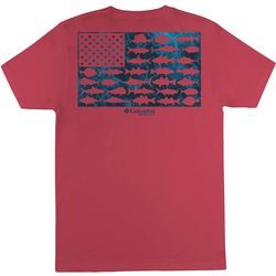 Columbia Mens Noble Short Sleeve T-Shirt
