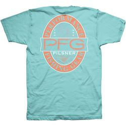 Columbia Mens PFG Catch Short Sleeve T-Shirt