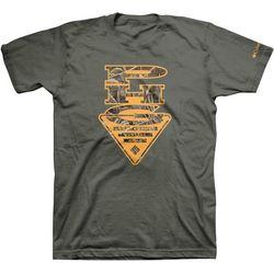 Columbia Mens PHG Rain T-Shirt