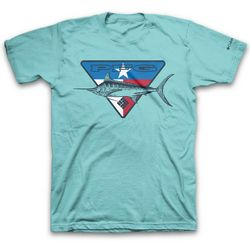 Columbia Mens PFG Improvise T-Shirt