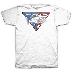 Columbia Mens PFG Pond T-Shirt