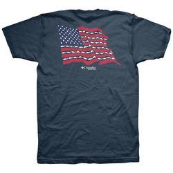 Columbia Mens PFG Langhorne T-Shirt