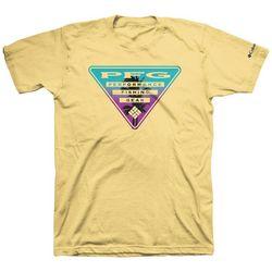 Columbia Mens PFG Moonwalker T-Shirt