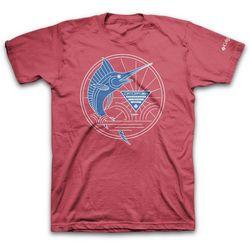 Columbia Mens PFG Sailfish Sun T-Shirt