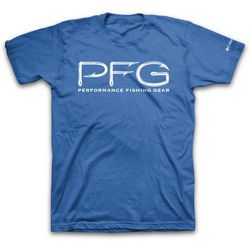 Columbia Mens PFG Hooks T-Shirt