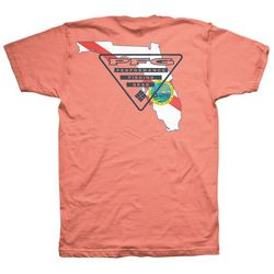 Columbia Mens PFG Sprightly T-Shirt