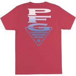 Columbia Mens Rochette Short Sleeve T-Shirt