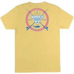 Columbia Mens Indirect Short Sleeve T-Shirt