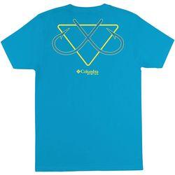 Columbia Mens Supra Short Sleeve T-Shirt
