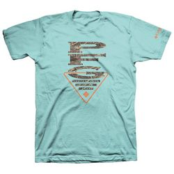 Columbia Mens PFG Kroy Graphic T-Shirt