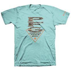 Columbia Mens PFG Kroy Graphic T-Shirt