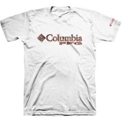 Columbia Mens PFG Supernova Graphic T-Shirt