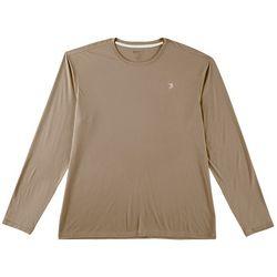 Reel Legends Mens Reel-Tec Long Sleeve Shirt