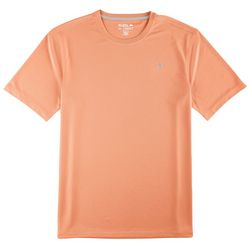 Reel Legends Mens Freeline Short Sleeve T-Shirt