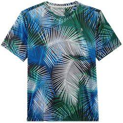 Reel Legends Mens Reel-Tec Fast Fronds T-Shirt