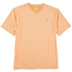 Reel Legends Mens Freeline Lite Pinhole T-Shirt