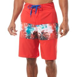 Reel Legends Mens Seahunt II Beach Stripe Boardshorts