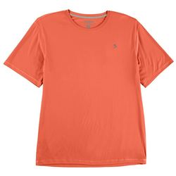 Reel Legends Mens Reel-Tec Solid T-Shirt