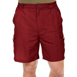 Reel Legends Mens Bonefish Shorts