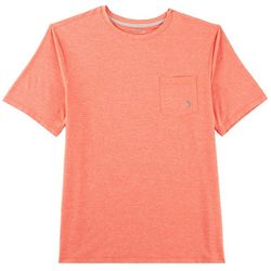 Reel Legends Mens Reel Fresh Heathered T-Shirt