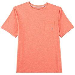 Reel Legends Mens Reel Fresh Heathered T-Shirt