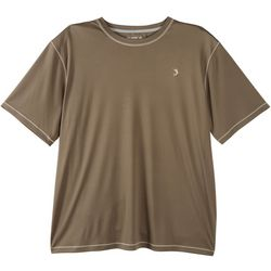 Reel Legends Mens Reel-Tec Bungee Cord T-Shirt