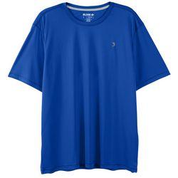 Reel Legends Mens Reel-Tec Subtle Contrast T-Shirt