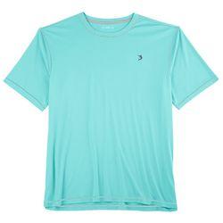 Reel Legends Mens Reel-Tec Ceramic Contrast Stitch T-Shirt