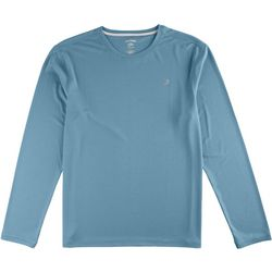Reel Legends Mens Freeline Long Sleeve Shirt