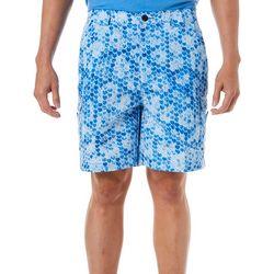 Reel Legends Mens Bonefish Fishtails Shorts