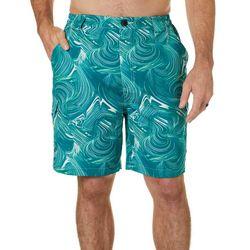 Reel Legends Mens Bonefish Quick Lines Shorts