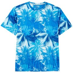 Reel Legends Mens Reel-Tec Hammock View Short Sleeve T-Shirt