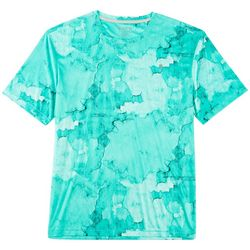 Reel Legends Mens Reel-Tec Weathered Short Sleeve T-Shirt
