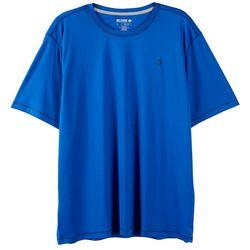 Reel Legends Mens Reel-Tec Contrast T-Shirt