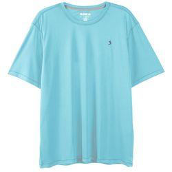 Reel Legends Mens Reel-Tec Bachelor Contrast T-Shirt