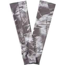 Reel Legends Mens Keep It Cool Abstract Action Sun Sleeves