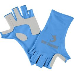 Reel Legends Mens Keep It Cool Solid Gloves