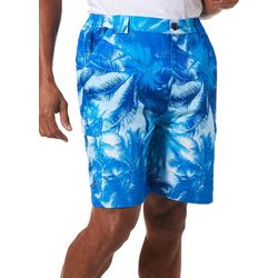 Reel Legends Mens Bonefish Hammock View Shorts