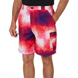 Reel Legends Mens Bonefish Patriotic Dorado Shorts