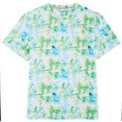 Reel Legends Mens Keep It Cool Surface T-Shirt