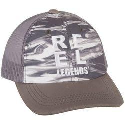 Reel Legends Mens Sonic Trucker Hat