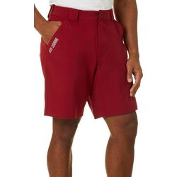 Reel Legends Mens Forcer Cargo Shorts