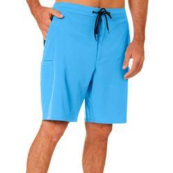 Reel Legends Mens Shadester Cargo Shorts