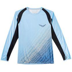 Reel Legends Mens Reel-Tec Bonefish T-Shirt