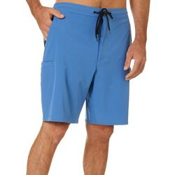 Reel Legends Mens Shadester Cargo Shorts
