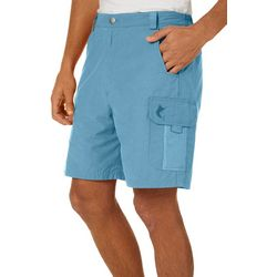 Reel Legends Mens Tarpon Shorts