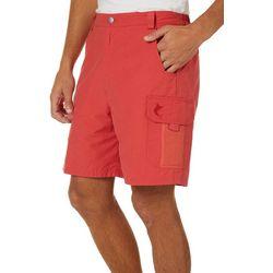Reel Legends Mens Tarpon Shorts
