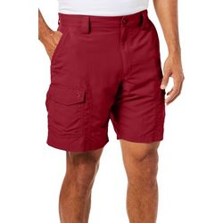 Reel Legends Mens Sandbar Cargo Shorts