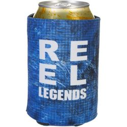 Reel Legends Water Ripple Can Cooler