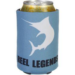 Reel Legends Marlin Can Cooler